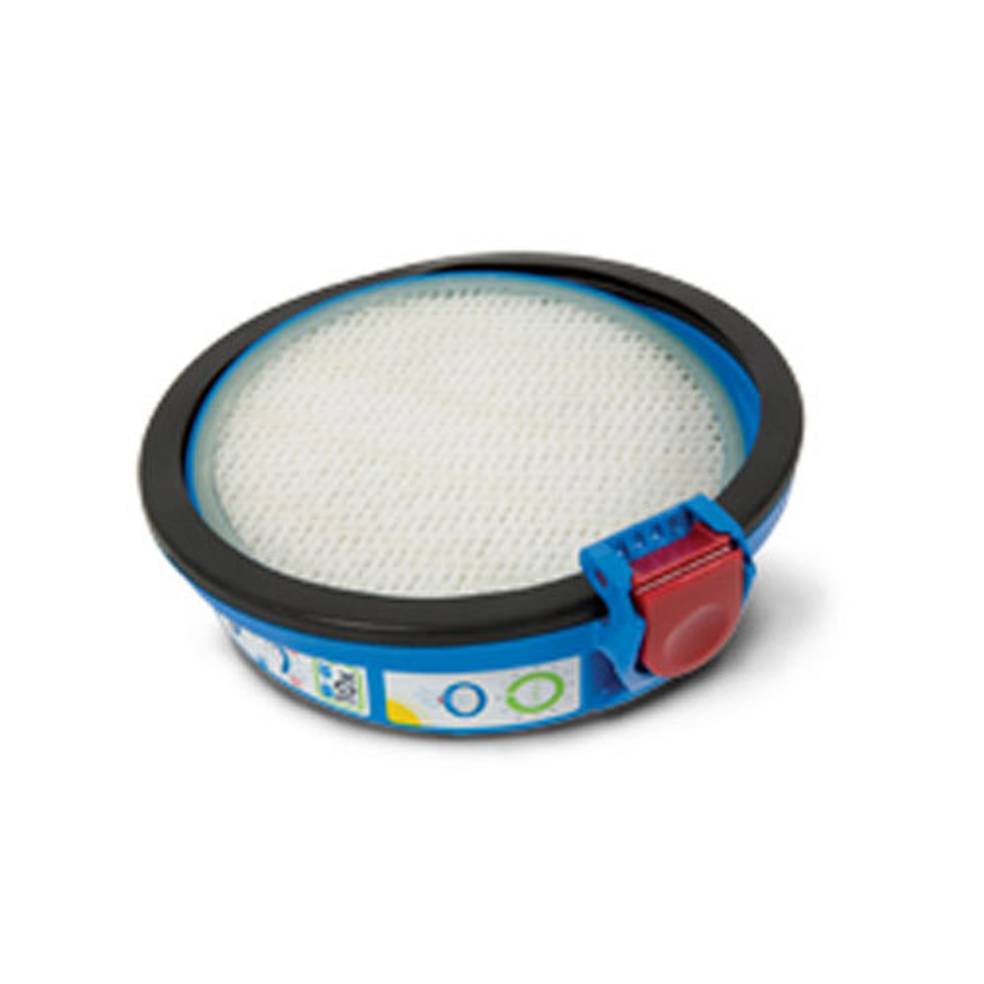 Buy Dyson Vacuum Cleaner Filter DC25 and DC29 Washable Vacuum Cleaner HEPA Filter 1pk. from ...