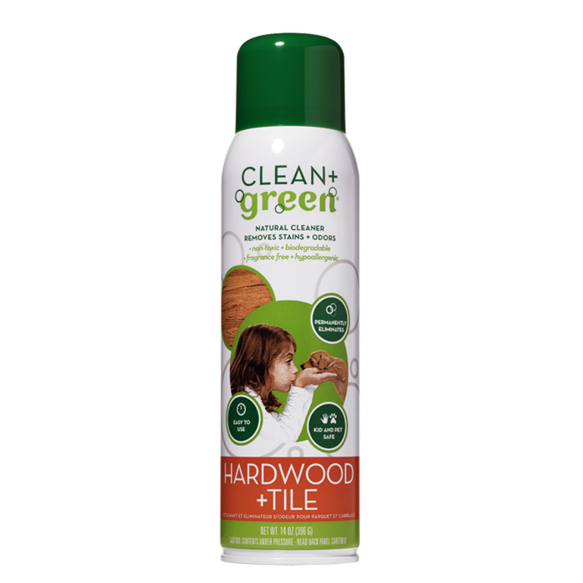 Buy Clean Green Floor Stain Remover From Canada At