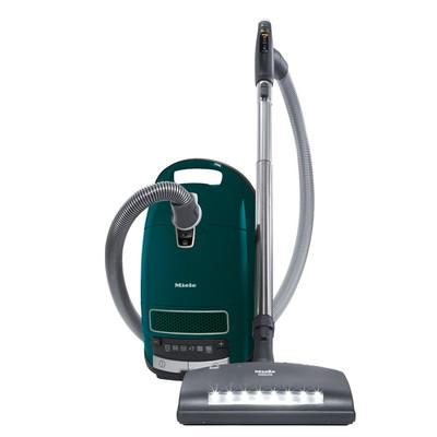Miele Complete C3 PowerPlus Vacuum