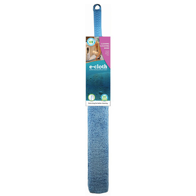 eCloth Microfibre Flexible Dusting and Cleaning Wand