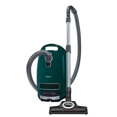Miele Complete C3 Power Line Limited Edition Vacuum with STB305-3 Turbo Brush