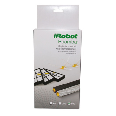 Roomba 800 and 900 Series Replenishment Kit - 4415866