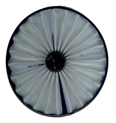 Hoover Windtunnel Bagless Canister Filter - Exhaust