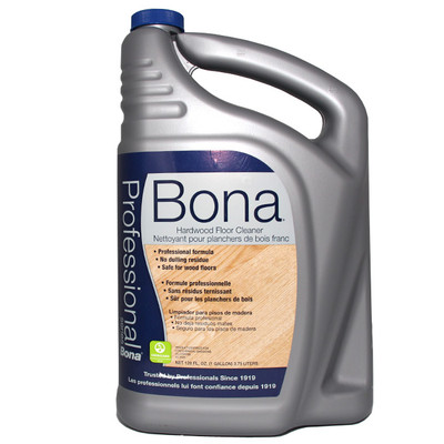 Bona Professional Hardwood Cleaning Solution - 1 Gallon