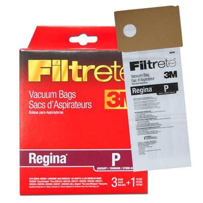 Regina Type P Vacuum Bags