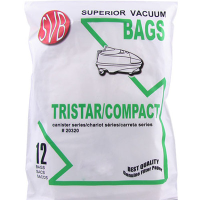 TriStar Compact Bags