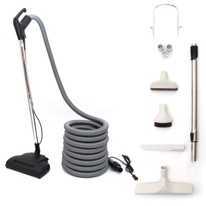 Vacuum Canada Central Vacuum Carpet Kit