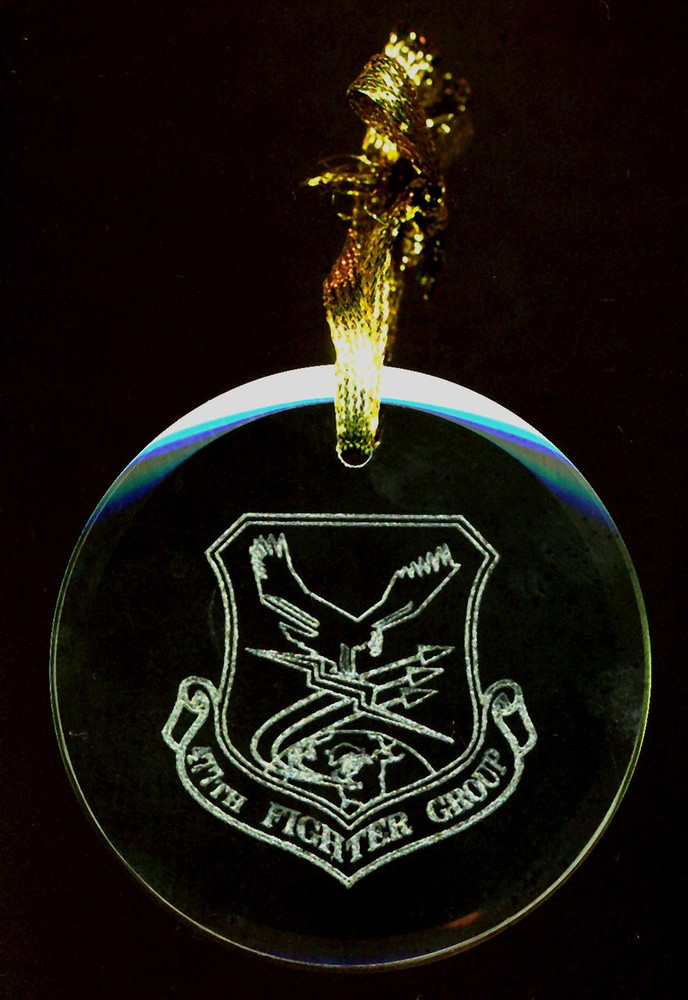 Military Ornament
