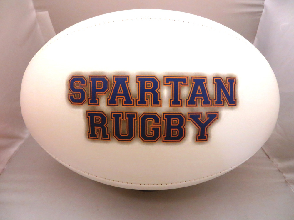 Support your Rugby Team!
