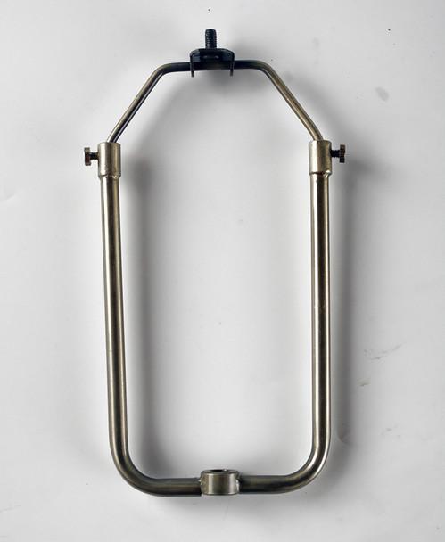 Harp Antique Nickel