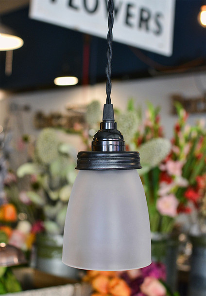 Mason Lid Light