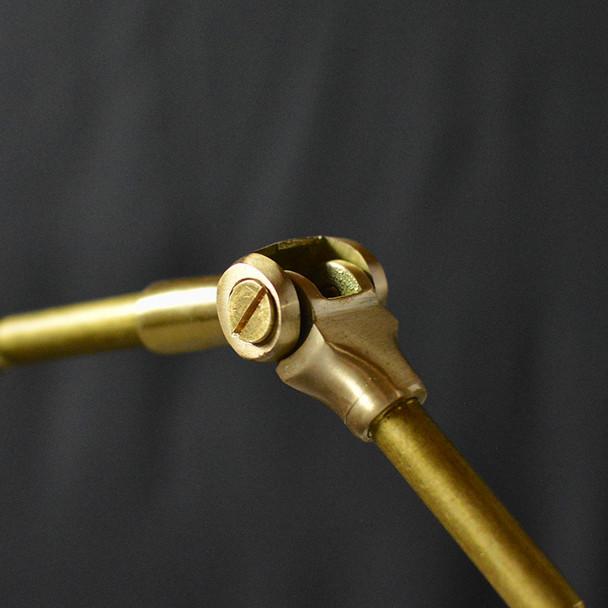 Cast Brass Swivel