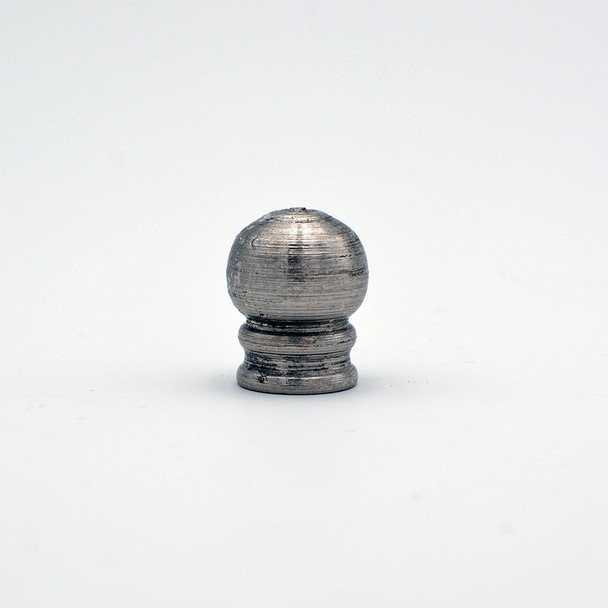 1/8 IPS Nickel FInial