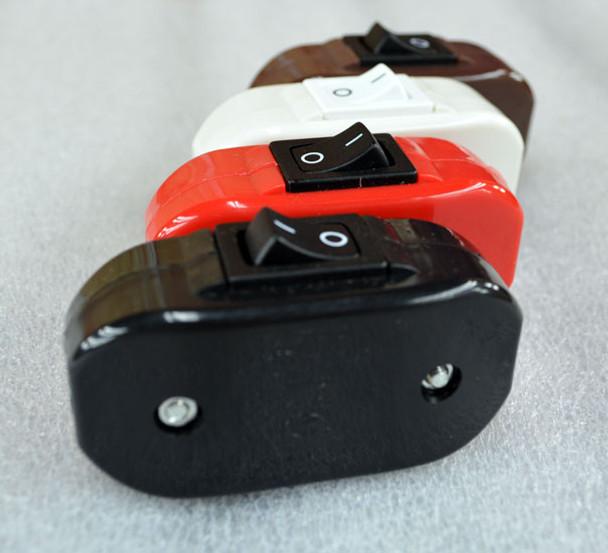 Inline Crod Switch