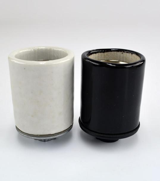 Porcelain Sockets