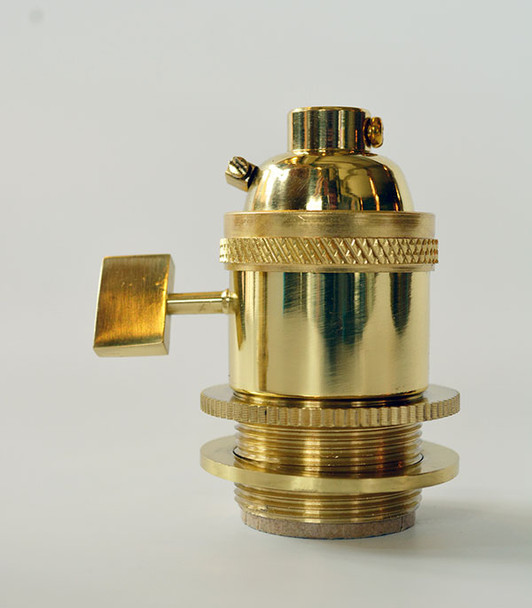 Polished Brass Uno