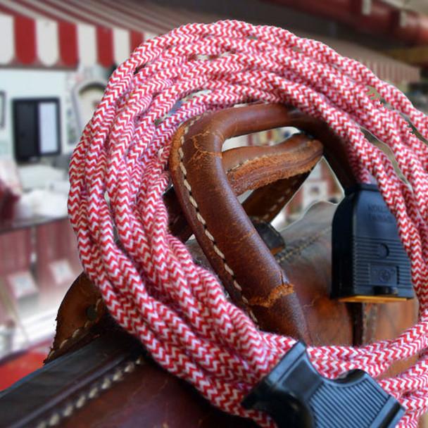Peppermint Twist Antique Wire