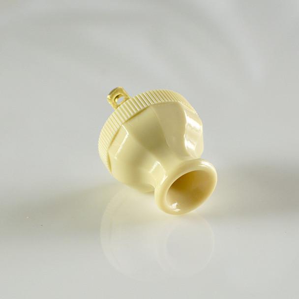 Ivory Vintage Plug