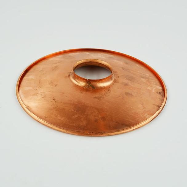 """Copper Shade 8"""""""