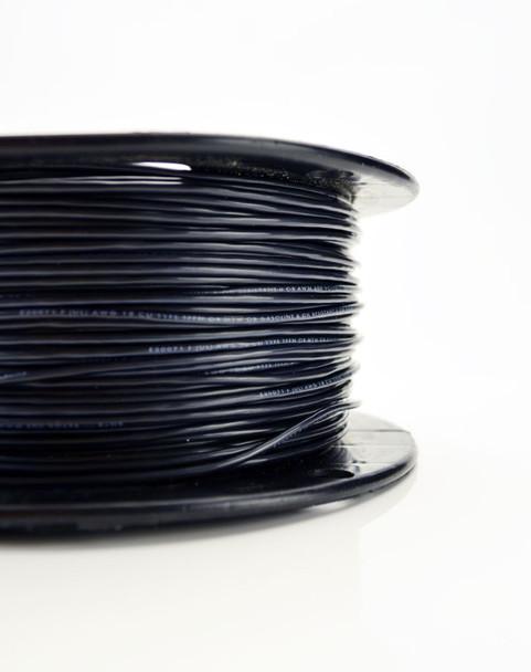 Black Wire --------- 18 Gauge