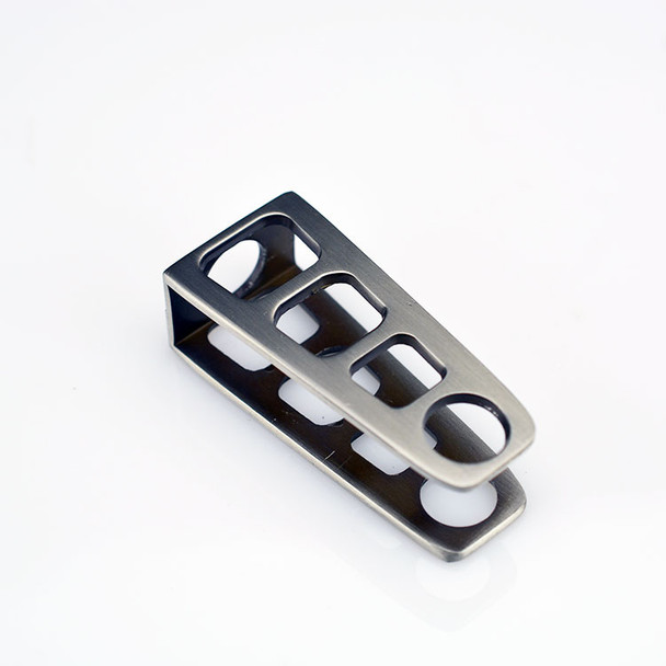 Pulley Bracket Nickel