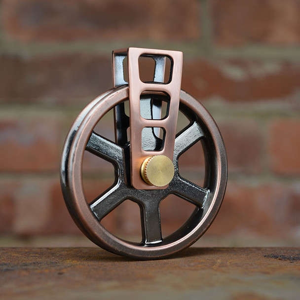 Bracket Hardware Kit - Copp/Brass Finish