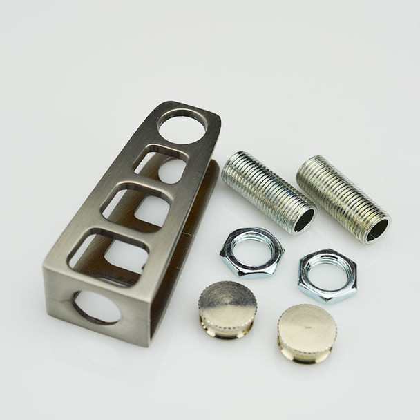 Pulley Bracket Hardware