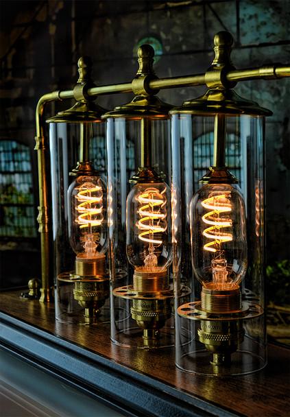 Glass Tube Light