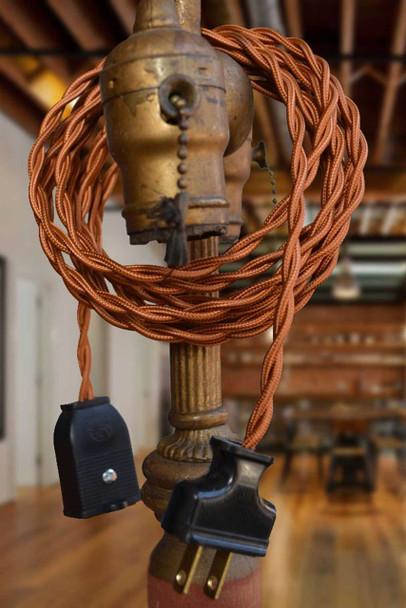 Copper Cloth Wire