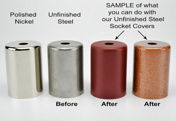 Socket Covers