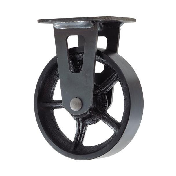 Industrial Vintage Caster