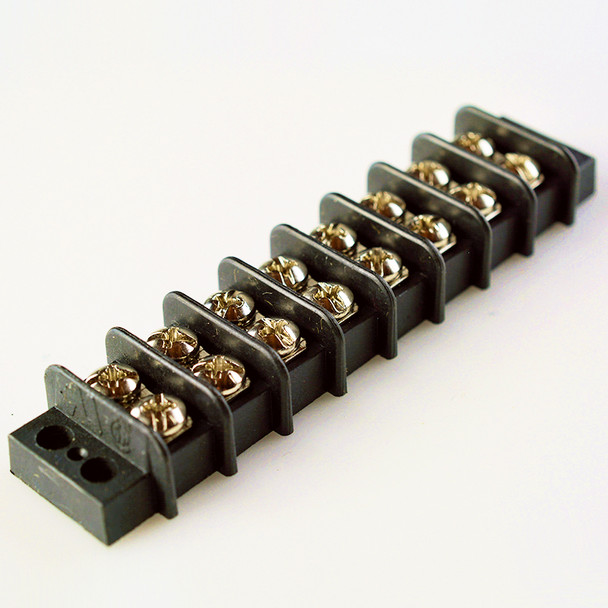 8-Circuit Terminal Block