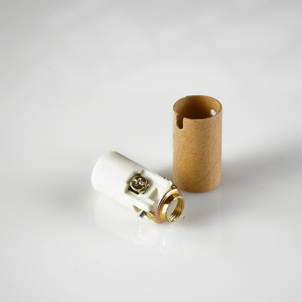 Candelabra Socket Guts