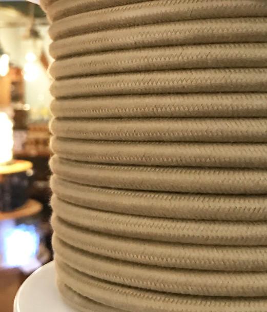 CamelBack Cotton Round Cloth Wire