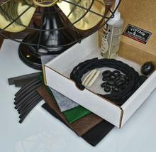 Antique Fan Restoration Kit