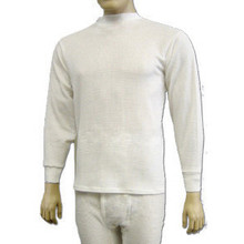 NSA FR Long Underwear Mock Turtleneck