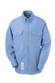 Bulwark® Women's Dress Uniform Shirt ExcelFR®