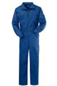 Bulwark Women's Premium Coverall ExcelFR® Comfortouch®