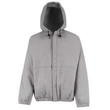 Bulwark® Zipper Front Sweatshirt HRC2
