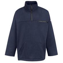 Bulwark® 1/4 Zip Pullover Fleece HRC2