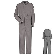 Bulwark® Deluxe Coverall HRC2
