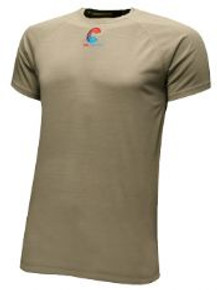 NSA FR Control Base-Layer Tee