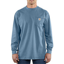 Flame Resistant Force Cotton Long-Sleeve T-Shirt