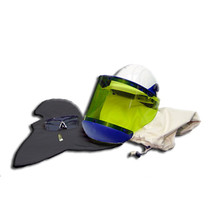 NSA 12 cal/cm² Arc Flash Head Protection Kit
