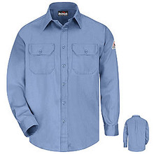 Bulwark Men's Uniform Shirt