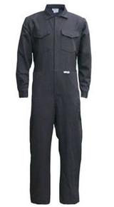 NSA Indura Ultra Soft® Standard Coverall HRC2