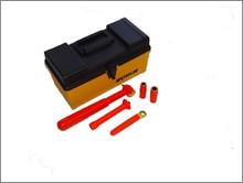 Battery Torque Set (5 pcs)