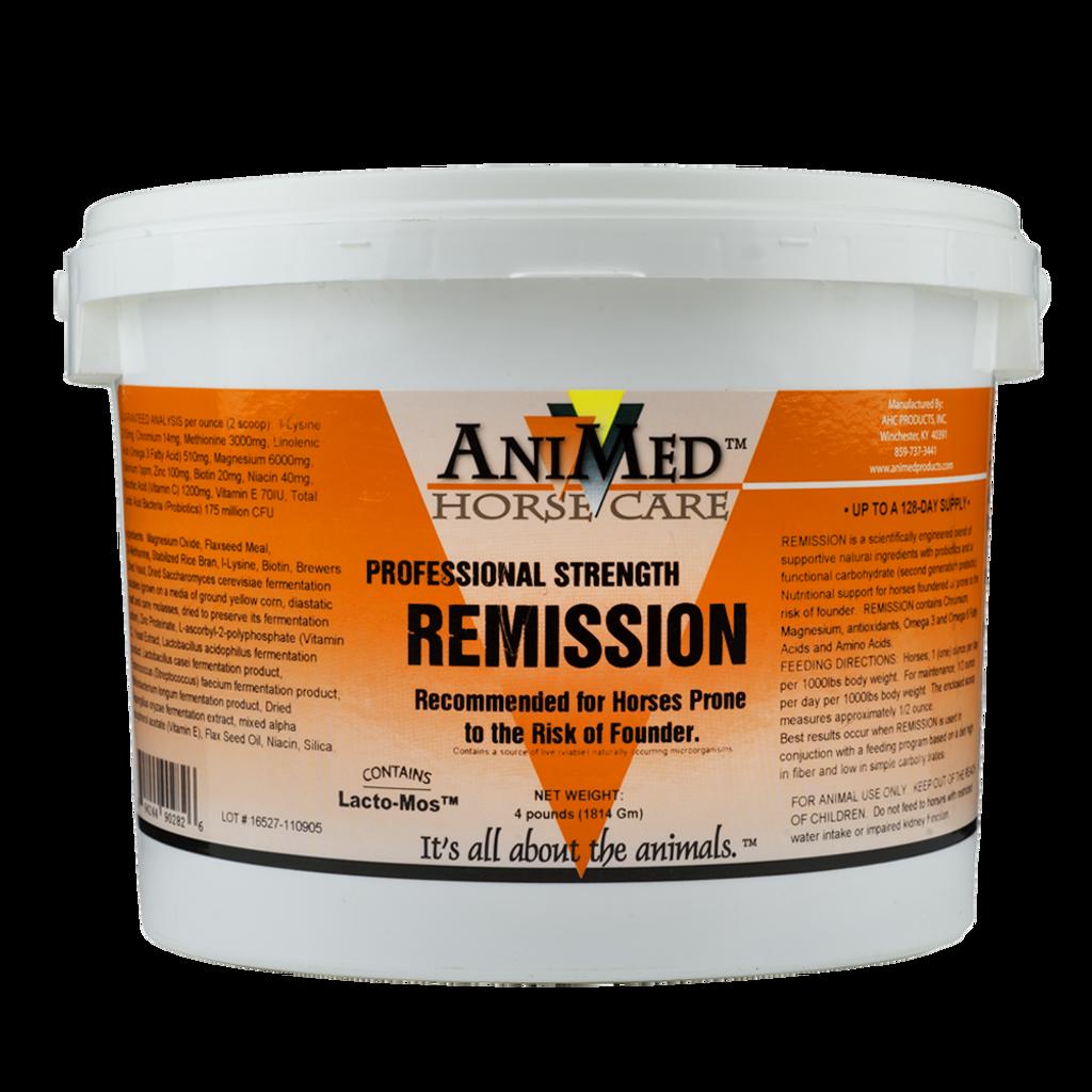 AniMed Remission 4 lb