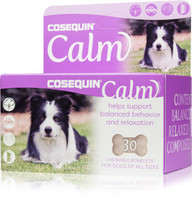 Cosequin Calm Behavioral Support 30 ct