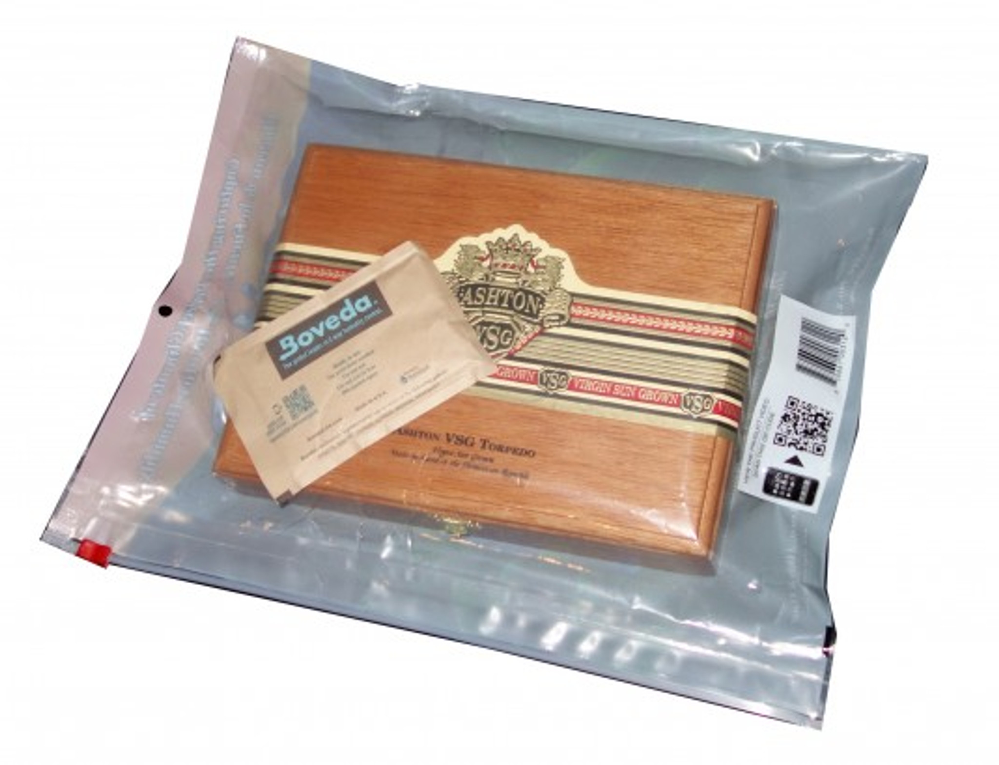 Arturo Fuente Humidor Bags (3 sizes available)
